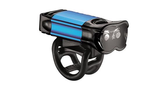 Lezyne KTV Drive Pro USB Lampka rowerowa przednia niebieski